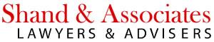 Shand & Associates | Lawyers & Advisers